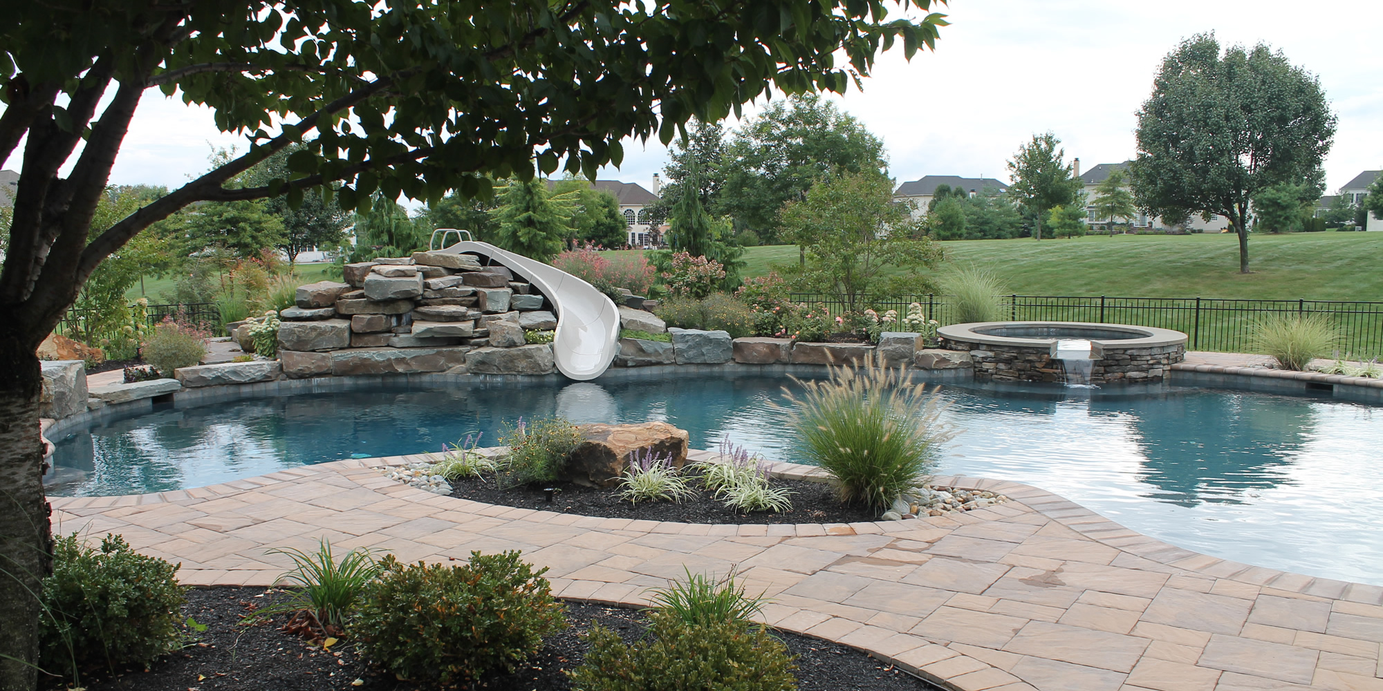 Custom Pools Southeastern Pennsylvania